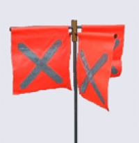 Pit Flags
