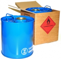 Fuel Sample Retention Containers