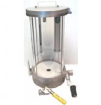 20 litre Closed Circuit Sampler