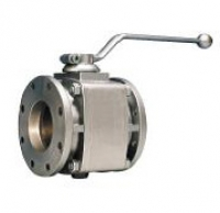 Aluminium Ball Valves